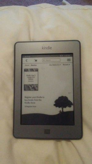 Paperback Kindle for Sale in Oxon Hill, MD