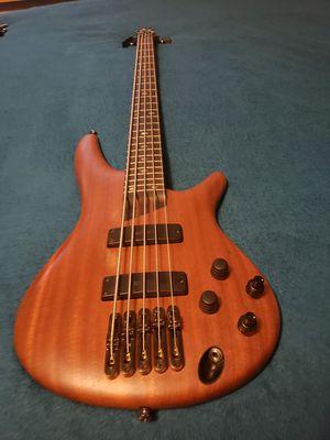 Ibanez Prestige sr3005 5 string bass guitar recently setup ready to go! for Sale in Stockbridge, GA