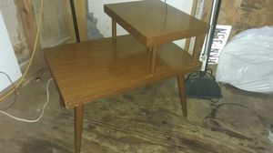 That 70's end table for Sale in Abilene, TX