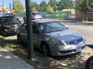 2008 Nissan Altima. 160k for Sale in Burbank, IL