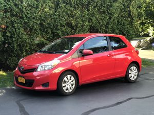 Toyota Yaris Hatchback Sedan (2014) for Sale in Scarsdale, NY