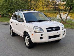 2007 Hyundai Tucson for Sale in Sterling, VA