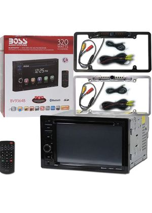 BRAND NEW BOSS AUDIO INDASH TV RADIO NEVER BEEN USE for Sale in Washington, DC