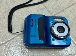 KODAK EASYSHARE SPORT 12 MP DIGITAL CAMERA for Sale in Stockton, CA