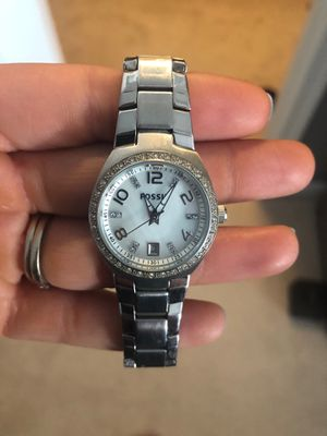 Fossil Watch for Sale in Fort Belvoir, VA