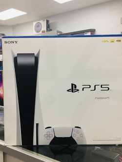 PLAYSTATION 5/BRAND NEW/AVAILABLE NOW/ for Sale in Orlando,  FL