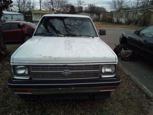 1991 Chevy Blazer 4x4 for Sale in Nashville, TN