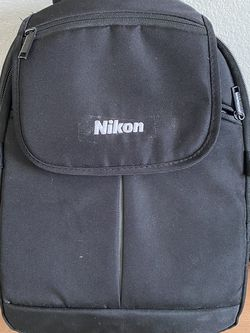 Nikon Camera Backpack for Sale in Las Vegas,  NV