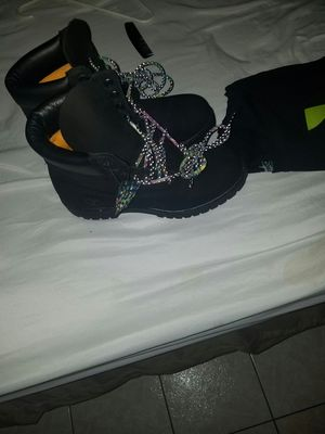 Timberland boots for Sale in Pembroke Pines, FL