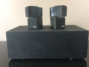 Bose AM-5 surround sound system for Sale in Avondale, AZ