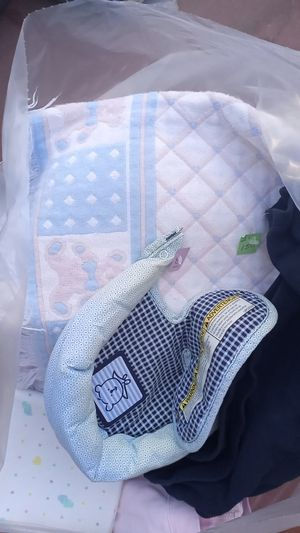 Free clothing for baby boy n girl and toy good condition for Sale in Livermore, CA