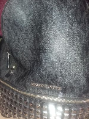 Michael Kors backpack purse for Sale in Alton, IL