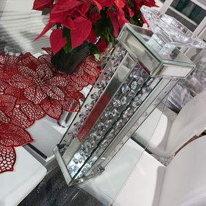 Glass Candle Holder for Sale in The Colony, TX