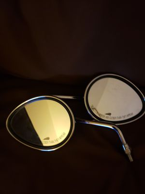 Indian motorcycle mirrors for Sale in Cocoa Beach, FL