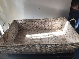 Basket for Sale in Los Angeles, CA