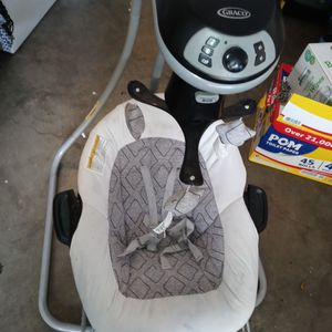 Baby Swing/ Bouncer for Sale in San Diego, CA