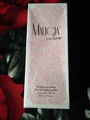 Nuevo perfume de malicia for Sale in Denver, CO