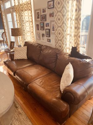 Leather Furniture for Sale in Yancey Mills, VA
