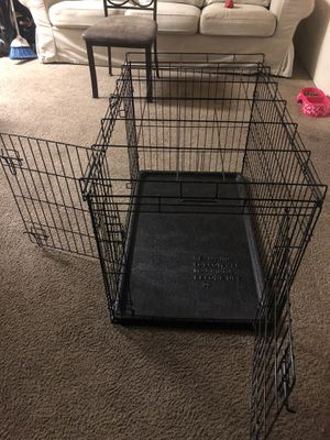 Crate for dogs for Sale in Winter Park, FL
