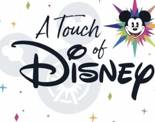 Touch Of Disney Tickets for Sale in Hacienda Heights,  CA