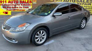 2007 Nissan Altima for Sale in Glendale, AZ