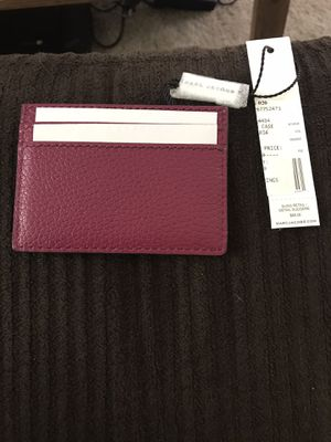 Marc Jacobs mini wallet for Sale in Aliso Viejo, CA