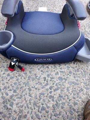 Graco booster car seat for Sale in Woodbridge, VA