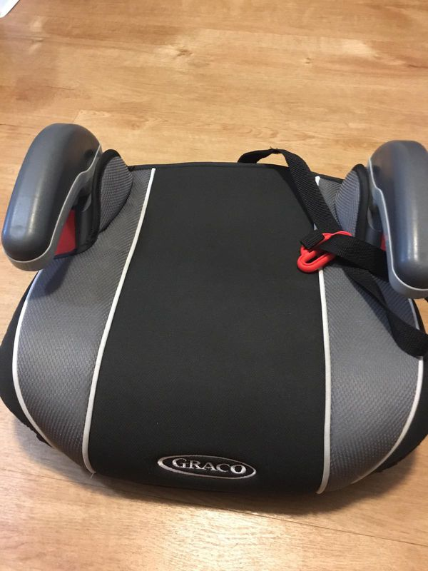 Car seats and booster seat