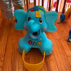 Elephant Learning Walker for Sale in East Brunswick, NJ
