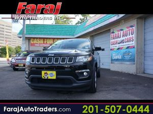 2018 Jeep Compass for Sale in Rutherford, NJ