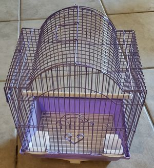 Small Bird Cage for Sale in Las Vegas, NV