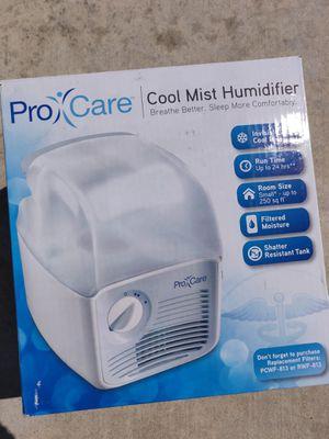 Procare humidifier for Sale in Corona, CA