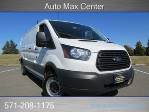 2017 Ford Transit Van for Sale in  Manassas, VA