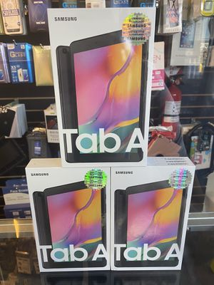 Samsung Galaxy Tab A (SEALED) for Sale in Bloomington, CA