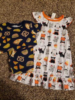 2t/3t pajamas for Sale in Las Vegas, NV