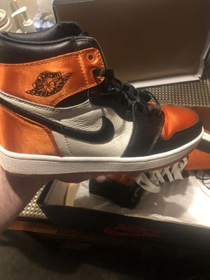 Jordan one for Sale in SeaTac, WA