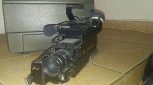 VHS camcorder for Sale in Las Vegas, NV