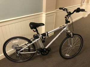 eZip Electric Men's Bicycle for Sale in Laurel, MD