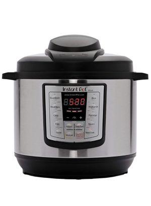 Instant Pot Lux 6-in-1 Electric Pressure Cooker, 6 quart for Sale in Arlington, VA