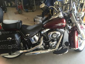 2014 Heritage Softail for Sale in Brush Prairie, WA