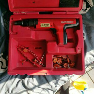 Jamerco Powder Actuated Tool for Sale in East Los Angeles, CA