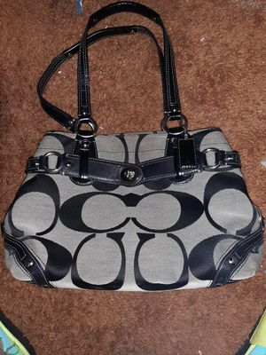 Coach Purse for Sale in Augusta, GA