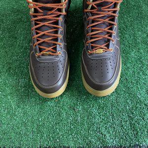 "Nike Air Force 1 ""winter Work Boot 2014 for Sale in Jonesboro, GA"