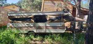 Jayco Pop up camper for Sale in Pine, AZ