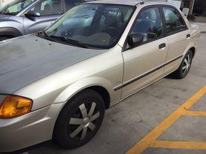 1999 Mazda protege dx for Sale in Lemon Grove, CA