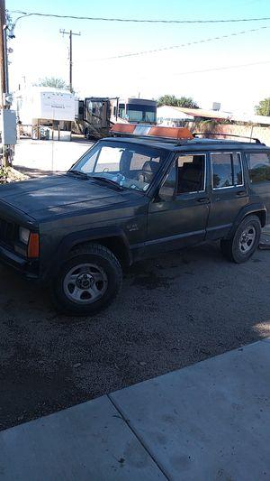 94 Jeep Cherokee for Sale in Phoenix, AZ