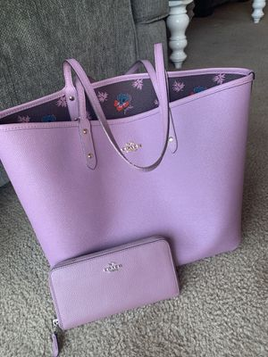 Coach bag for Sale in University Place, WA