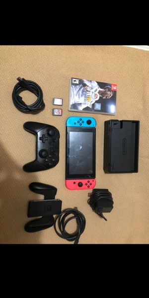 Nintendo Switch for Sale in South Whitley, IN