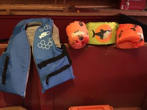 LifeJackets for Sale in El Dorado, AR