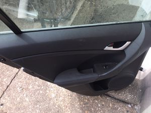 Acura TSX doors... $300. No dents. for Sale in Baltimore, MD